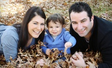 $85 for One-Hour Portrait Session with CD of 50 Photos from Joel Marion Photography ($500 Value)