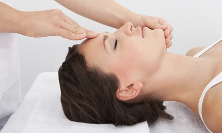 $69 for One 75-Minute Rolfing Posture-Alignment Session at Jed Bentley Rolfing ($160 Value)