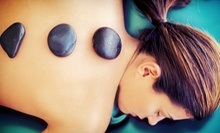 60-Minute Relaxation Massage or 75-Minute Hot-Stone Massage from The Lotus Spa LA (Up to 57% Off)