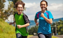 $149 for a Four-Day Parisi Speed School Athletic Development Camp ($299 Value)