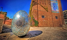 Visit to American Visionary Art Museum for One or Two (Up to 56% Off)