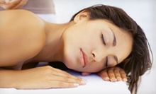 60-Minute Massage with Optional Signature Facial at Tranquility Touch Spa & Wellness (Up to 64% Off)