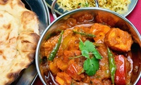 GROUPON: Saffron Grill – 20% Off Indian and Mediterranean Food Saffron Grill
