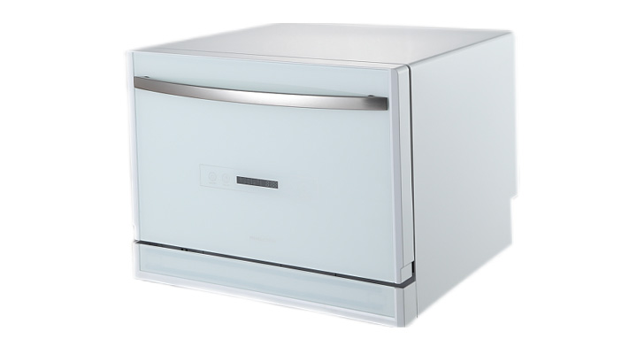 ... Win: Philco Countertop Dishwasher w/ Free Delivery (Valued at $4998