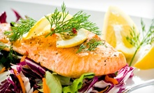 $20 for $40 Worth of Dine-in Wine Bar and Bistro Cuisine or $50 for $100 Worth of Catering at Twisted Vine