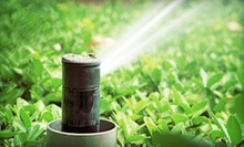 $35 for a Sprinkler Winter Weatherization of Up to Eight Zones from ProGrass ($75 Value)