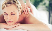 60- or 90-Minute Deep-Tissue or Swedish Massage with Patrice Collins at SkinStar Laser Med Spa (Up to 53% Off)