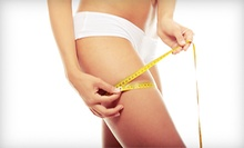 Two, Four, or Six Lipo-Light Treatments at Central Valley Laser Center (Up to 89% Off)