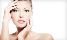 $119 for Acne Treatment with Chemical Peel, Microdermabrasion, and Photofacial at Bohemian Med Spa ($475 Value)