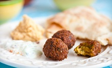 $7 for $15 Worth of Lebanese Food at Habibi