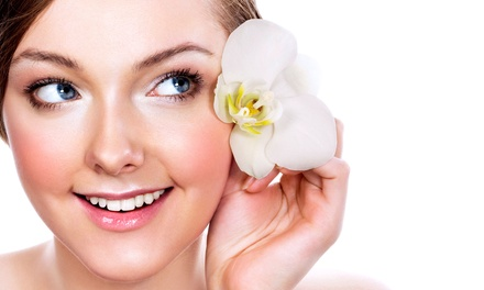 One or Three Microdermabrasions with Hydrating Masks at Arizona Laser & Skin (Up to 73% Off)