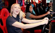 $20 for an All-Day Game Pass for One to GameWorks in Seattle ($45 Value)