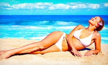 5 or 20 Visits, Three Body Wraps, or a 28-Day Metabolism-Boosting Program at Essential Wellness (Up to 92% Off)