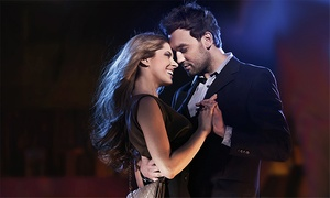Two Or Four Private Ballroom Dance Lessons At Fred Astaire - Greenwich (up To 81% Off)