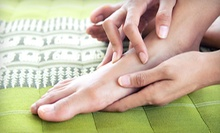 $199 for Toenail- or Fingernail-Fungus Removal at Forever Young MedSpa ($950 Value)