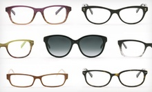 Eye Exam and $150 Toward Prescription Eyewear, or $15 for $150 Toward Eyewear at Contemporary Vision Center