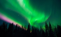 Alaska Getaway with Optional Northern Lights Experience