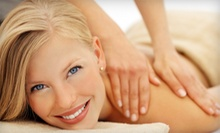 One or Three 60-Minute Massages at Massage Therapeutic Kneads (Up to 63% Off)