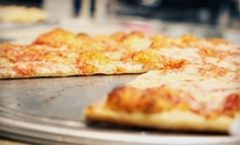 $10 for $20 Worth of Pizzeria Cuisine at Slice of Italy