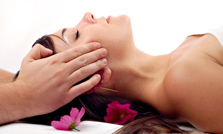 60- or 90-Minute Swedish or Relaxation Massage at Lady Grace Beauty Spa (41% Off)