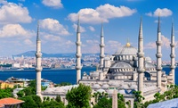 Tour of Turkey's Ancient Cities with Airfare