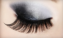 Dramatic or Fabulash Eyelash Extensions at Secret Eyelash (Up to 53% Off)
