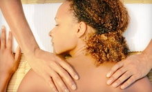 One 60- or 90-Minute Massage at Affordable Massage and Skin Care LLC (Up to 61% Off)