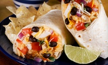 Three or Six $10 Vouchers for Mexican and Deli Food at Opera Plaza Deli & Taqueria (Up to 52% Off)