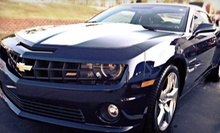 Mobile Detailing Package for a Car, Truck, or SUV from Thomas Taylor Fine Detail (Up to 56% Off). Two Options Available.