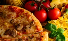 $20 for $40 Worth of Italian Cuisine at Bella Vita Pizzeria & Restaurant