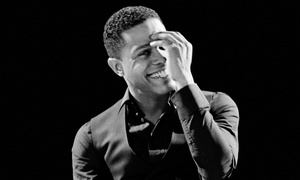 Maxwell At North Charleston Performing Arts Center On July 29 At 7:30 P.m. (up To 51% Off)