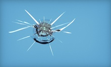 $35 for One Rock Chip Repair at All Star Auto Glass ($70 Value)
