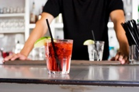 16-Hour Bartending Course for One or Mixology Lesson for One or Two at National Bartenders School (Up to 65% Off)
