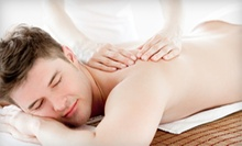 $29 for a One-Hour Massage at Green Mountain Chiropractic and Massage ($60 Value)