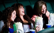 $35 for Movie for Four, including 3-D and UltraMaximum Giant Screen Showings at UltraStar Cinemas (Up to $62 Value)