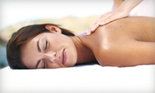 $39 for a 60-Minute Therapeutic Massage at Hyjek Chiropractic ($70 Value)