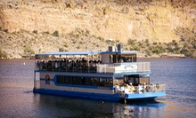 90-Minute Nature Cruise for Two from Desert Belle (Up to $40 Value)
