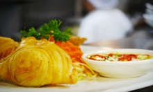 $20 for $40 Worth of Thai Cuisine at Kanlaya Thai Cuisine