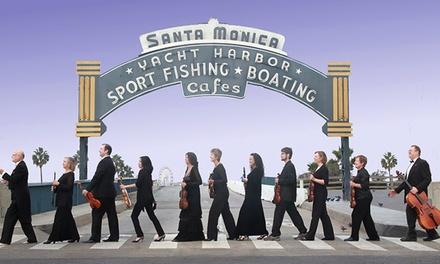 Orchestra Santa Monica's