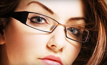 $19 for $175 Worth of Designer Frames and Prescription Lenses at Eclipse Eyewear