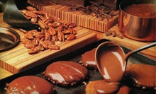 Chocolates and Sweets In-Store or Online from The Little Chocolatier (Half Off)