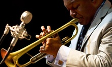 Jazz at Lincoln Center Orchestra with Wynton Marsalis at Akron Civic Theatre on June 18 at 8 p.m. (Up to 59% Off)