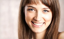 $49 for a Dental Exam with Cleaning and X-rays at LK Advanced Dentistry ($395 Value)