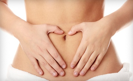 One Colonic or One or Three Colonics with Minerals and a Consult at Whole Body Cleansing (Half Off)