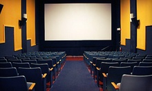 Movie Outing for Two or Four at Penn Hills Cinemas (Up to Half Off)