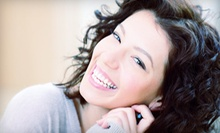 $99 for Venus Teeth Whitening with a Dental Exam and X-rays at Impressions Dental (Up to $756 Value)