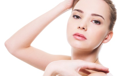 One or Three Anti-Aging Microcurrent Facials at Northstar Integrated (Up to 70% Off)