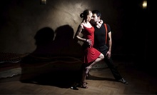 2, 6, or 12 Salsa Classes for Two at Salsa Obsesin (Up to 88% Off)