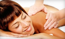 One or Two 50-Minute Swedish Massages with Optional Consultation at Kekki Chiropractic (Up to 61% Off)