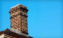 $89 for a Chimney Cleaning from Mister Chimney Cleaning & Builders ($199 Value)